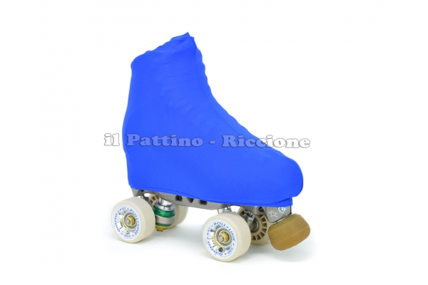 Cubre patines color azul