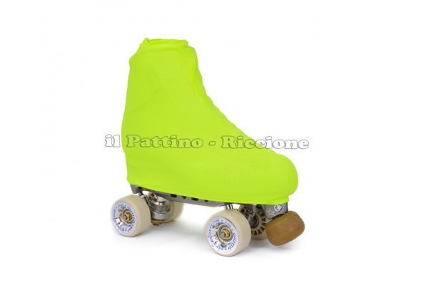Cubre patines color lime
