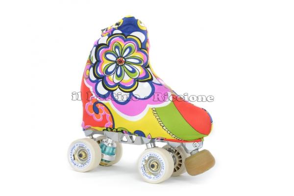 Cubre patines Fantasía 1