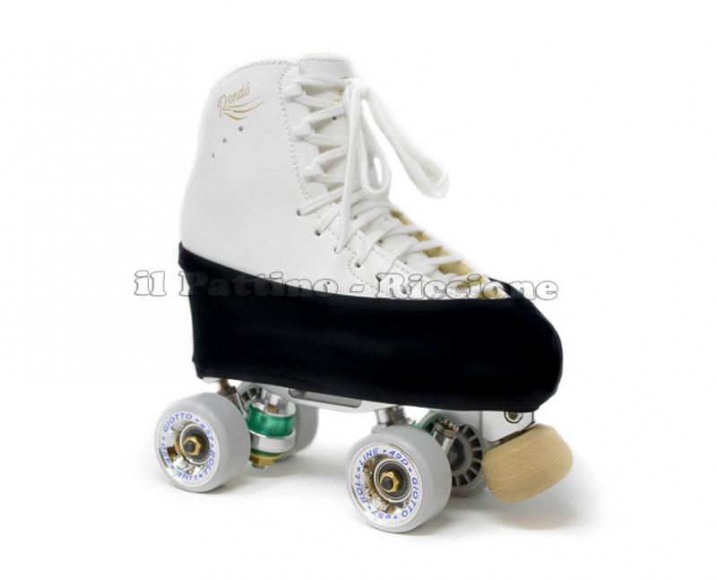 Cubre patines Salvapuntas