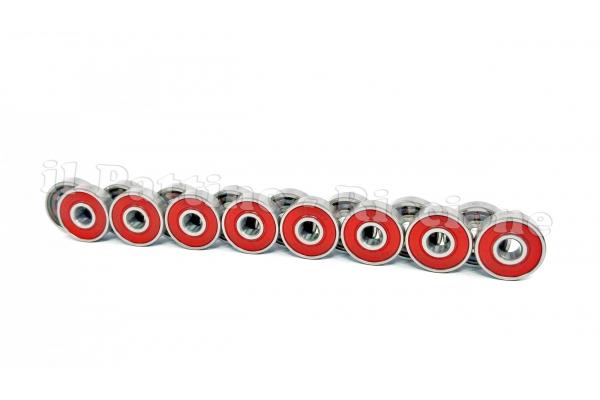 Rodamientos Turbo Abec 9