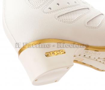 Professional Gold 3 Edea Jazz + Roll-line Matrix Steel+ Ruedas Giotto