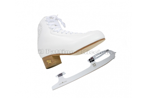 Risport RF3 Pro + Cuchilla MK Gold Star