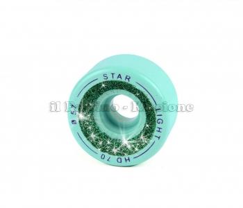 Ruote Star Boiani Glitter CS 40 diam. 57 mm.