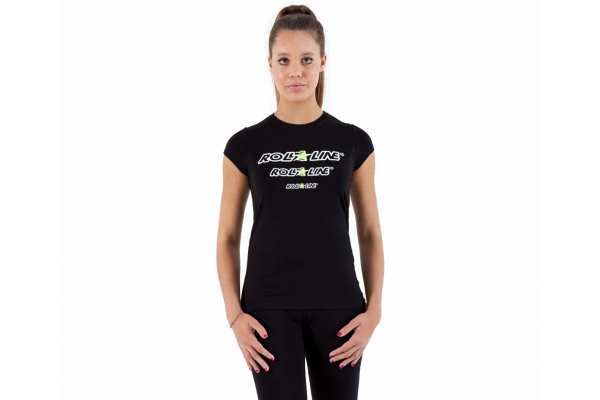 Camiseta de manga corta – Mujer